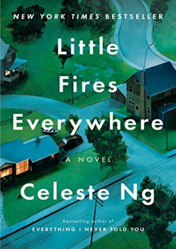 Download PDF Little Fires Everywhere Full
