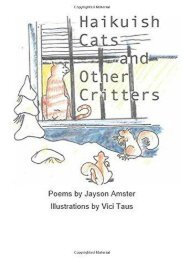 [PDF] Download Haikuish Cats and Other Critters Full