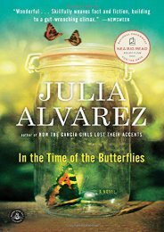 [PDF] Download In the Time of the Butterflies Online