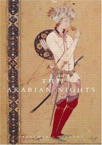 Download PDF The Arabian Nights (Everyman s Library Classics   Contemporary Classics) Online