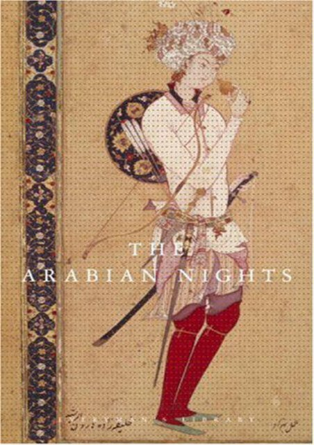 Free english ebook download pdf stories from the arabian nights.