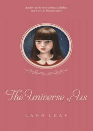 [PDF] Download The Universe of Us (Lang Leav) Online