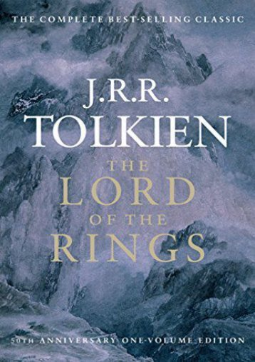 [PDF] Download The Lord of the Rings Online