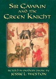 Download PDF Sir Gawain and the Green Knight (Dover Books on Literature   Drama) Full