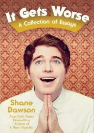 [PDF] Download It Gets Worse: A Collection of Essays Online