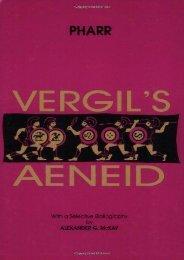 Download PDF Aeneid: Bks. 1-6 Online