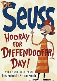 [PDF] Download Hooray for Diffendoofer Day! Full