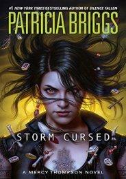 Download PDF Storm Cursed (Mercy Thompson Novel) Online