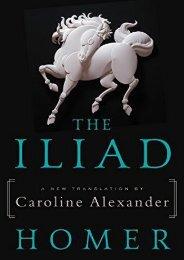 Download PDF The Iliad Full