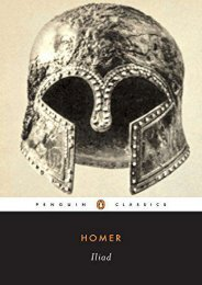 Download PDF The Iliad (Penguin Classics) Full