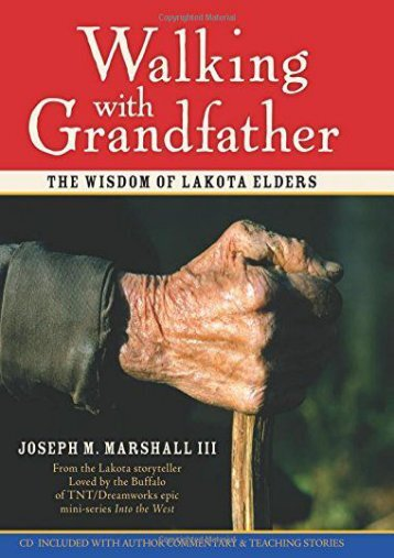 Download PDF Walking with Grandfather Online