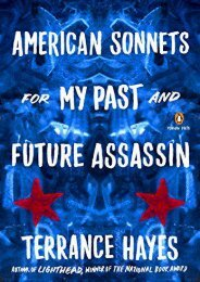 [PDF] Download American Sonnets for My Past and Future Assassin (Penguin Poets) Full