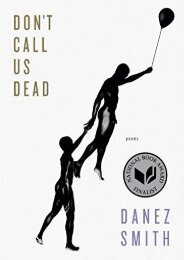 [PDF] Download Don t Call Us Dead: Poems Full