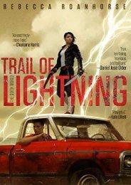 Download PDF Trail of Lightning (Sixth World) Full