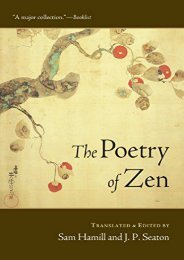 [PDF] Download The Poetry of Zen Full