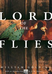 Download PDF Lord of the Flies Online