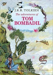 [PDF] Download The Adventures of Tom Bombadil Full