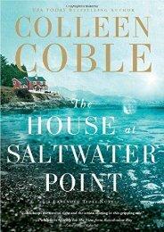 [PDF] Download House at Saltwater Point (A Lavender Tides Novel) Online