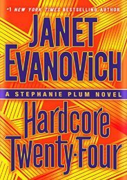 Download PDF Hardcore Twenty-Four: A Stephanie Plum Novel Full