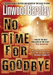 Download PDF No Time for Goodbye Full