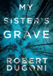 Download PDF My Sister s Grave (The Tracy Crosswhite Series) Online