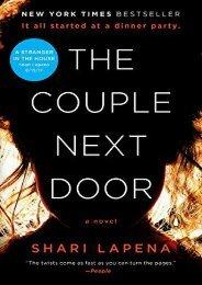 [PDF] Download The Couple Next Door Full