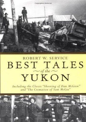 Download PDF Best Tales Yukon Pb Online