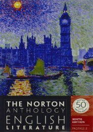 Download PDF The Norton Anthology of English Literature Online