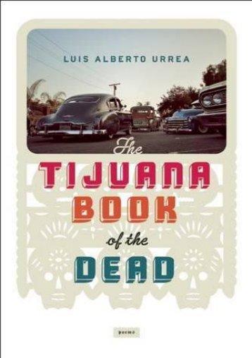 Download PDF Tijuana Book of the Dead Online