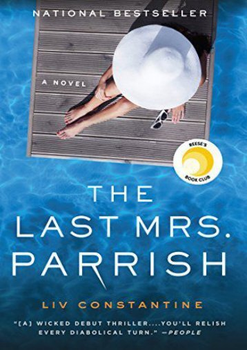 [PDF] Download The Last Mrs. Parrish Online