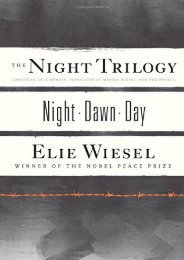 [PDF] Download The Night Trilogy: Night, Dawn, Day Online