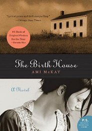 Download PDF The Birth House (P.S.) Full