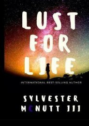 [PDF] Download Lust For Life Full