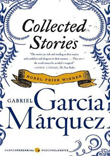 [PDF] Download Collected Stories (Perennial Classics) Full