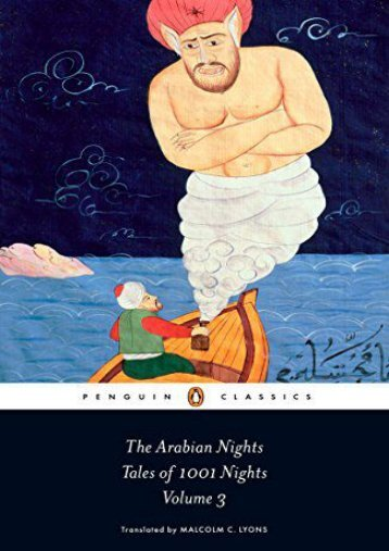 [PDF] Download The Arabian Nights: Tales of 1,001 Nights: Volume 3 Online