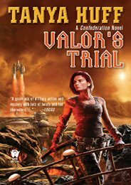 [PDF] Download Valor s Trial (Confederation Novels (Paperback)) Online