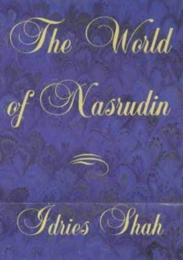 Download PDF The World of Nasrudin Full