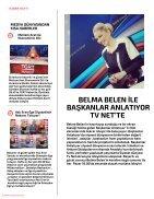 KırmızıTürk Medya Caddesi Temmuz 2018 Sayı 3 - Page 5