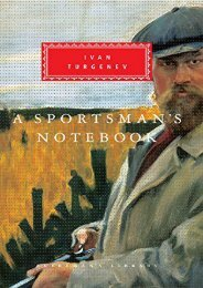 [PDF] Download A Sportsman s Notebook (Everyman s Library Classics   Contemporary Classics) Online