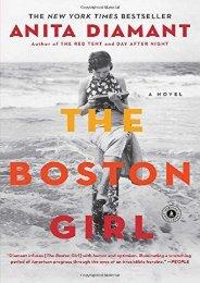 [PDF] Download The Boston Girl Full