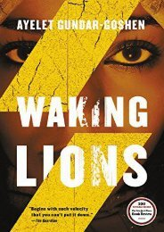 [PDF] Download Waking Lions Online