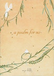[PDF] Download A Psalm for Us Online