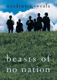 Download PDF Beasts of No Nation Full