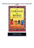 [PDF] Download A Caravan of Brides: A Novel of Saudi Arabia Online - Page 2