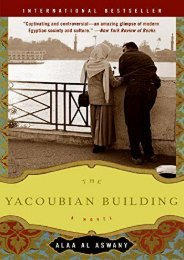 Download PDF Yacoubian Building, The Online