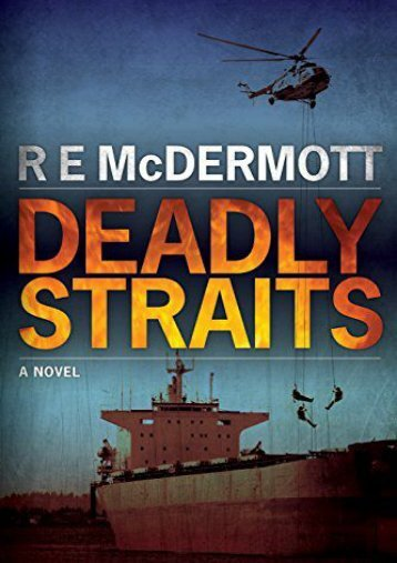 Download PDF Deadly Straits Online
