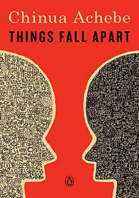 Pdf Download Things Fall Apart Full