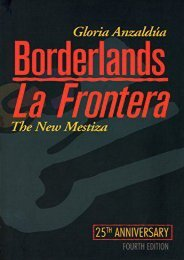 [PDF] Download Borderlands/La Frontera: The New Mestiza, Fourth Edition Online