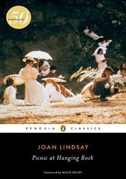 Download PDF Picnic at Hanging Rock (Penguin Classics) Online