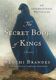 [PDF] Download Secret Book of Kings, The Online